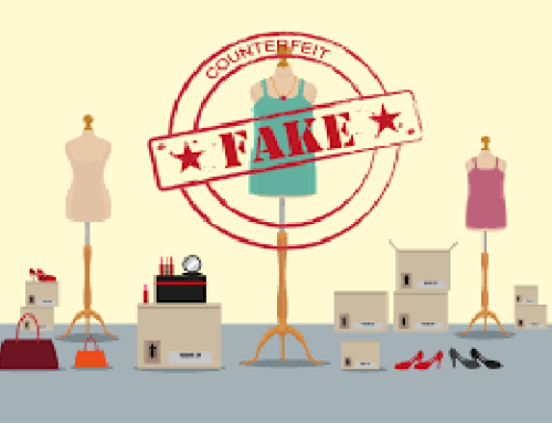 Counterfeiting costs everyone