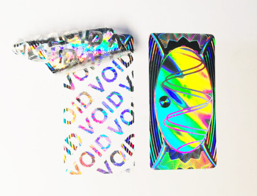 What Makes Hologram Stickers Widely Chosen Anti-Counterfeiting Solution?
